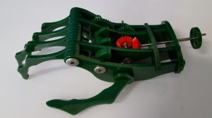 Plastic Mechanical hand